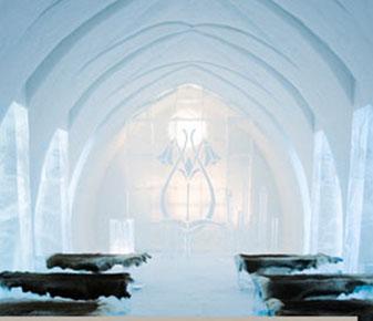 Lodowy Kościół