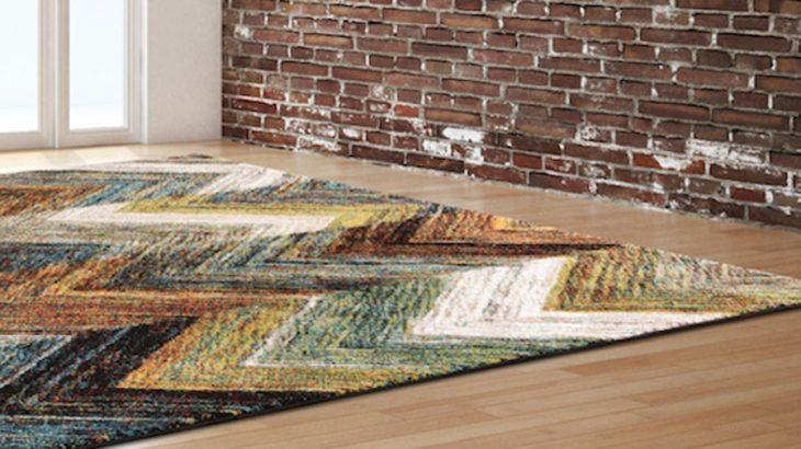 Dywany w stylu etno