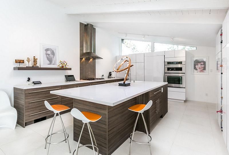 Jak urządzić kuchnię? Kuchnia wstylu nowoczesnym