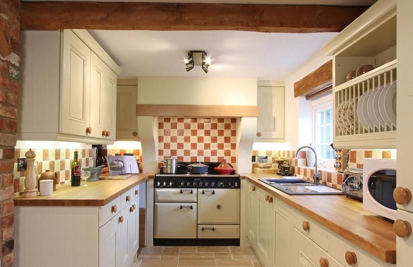 Wyposażenie kuchni: przedmioty niezbędne wkażdej kuchni, fot.: Beau-Port Kitchens