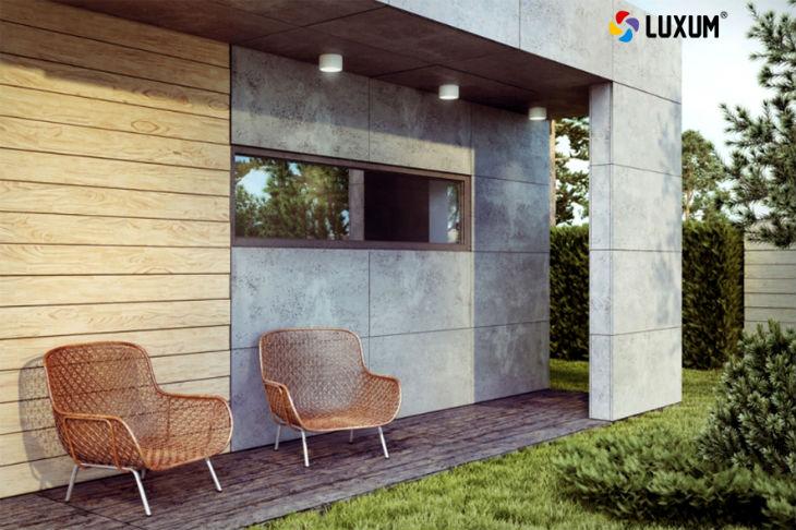 Elewacja beton architektoniczny