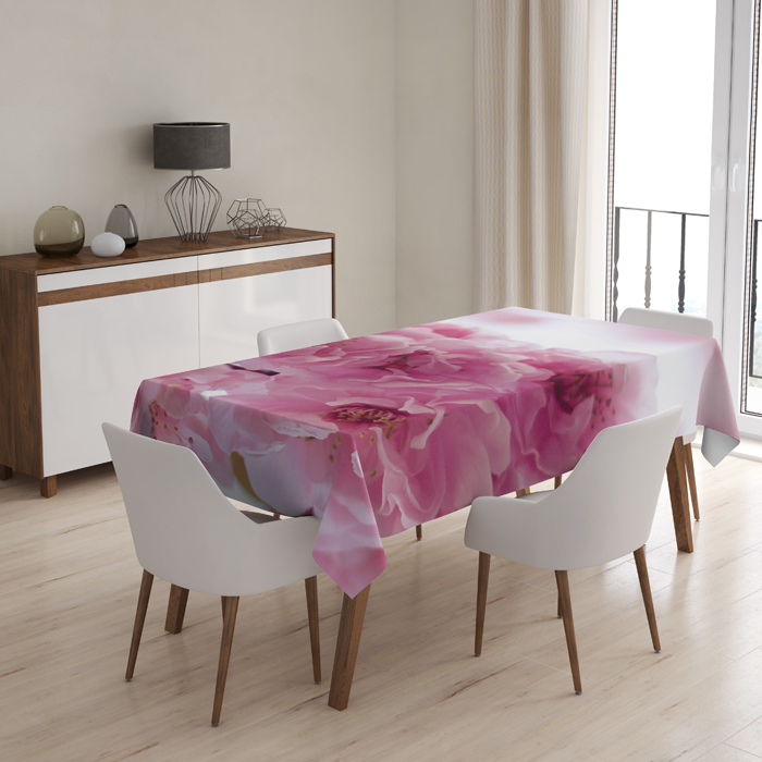 Salonowe tekstylia