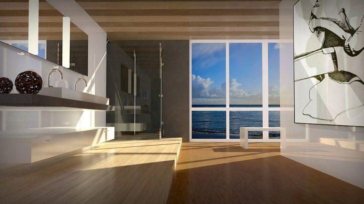 Mieszkanie jak marzenie
