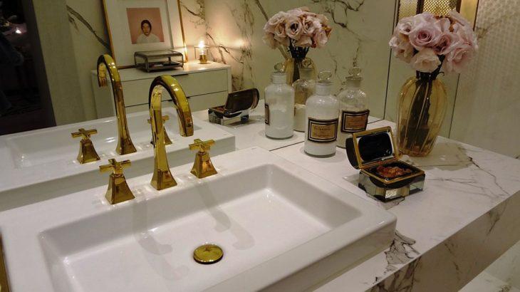 Akcesoria łazienkowe - to one nadają styl łazience