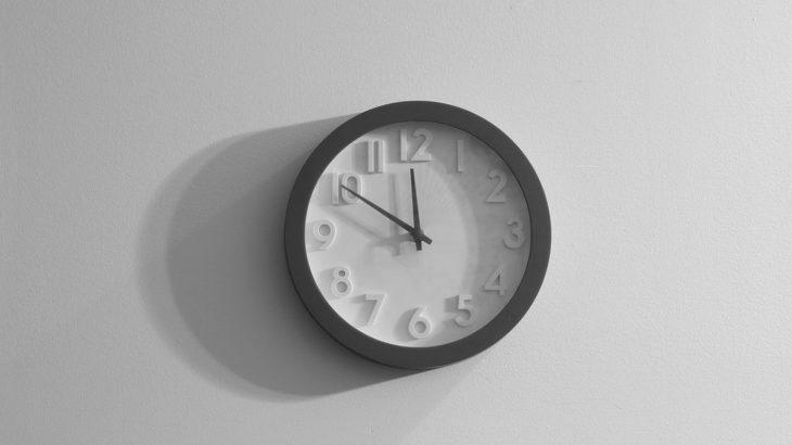 Jaki zegar ścienny wybrać do biura?