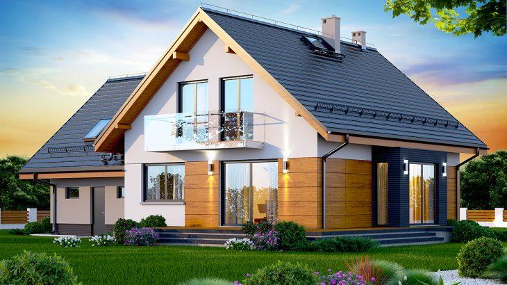 Dom tradycyjny czy nowoczesny?
