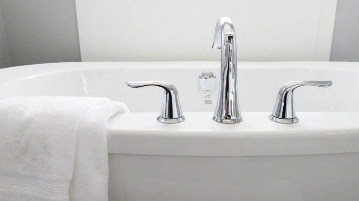Remont łazienki - jak się za to zabrać?