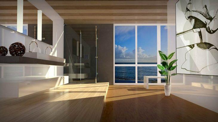 Yourwall - fototapety 3D- przenieś swój dom w inny wymiar