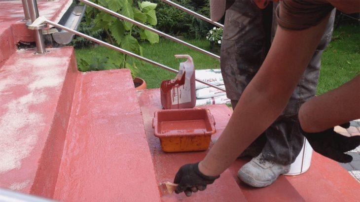 Hydroizolacja tarasu - najskuteczniejsze środki