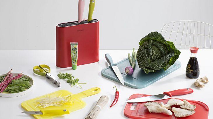 Smaczne kolory, czyli kolorowe akcesoria kuchenne